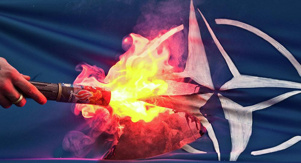 La OTAN jugando con fuego en Europa del Este