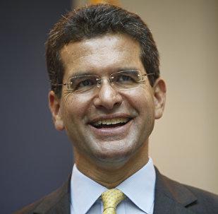 Pedro Pierluisi, secretario de Estado de Puerto Rico (archivo)