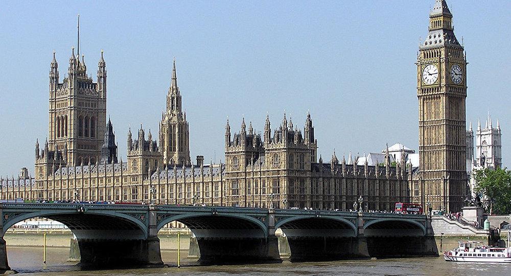 Parlamento de Westminster