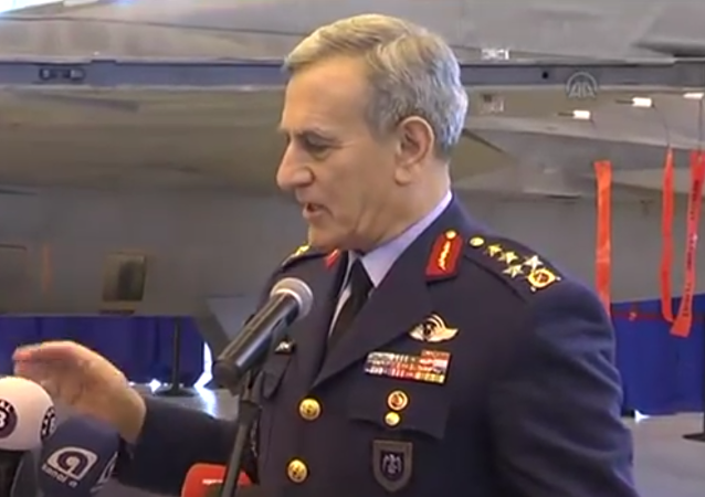Akin Ozturk