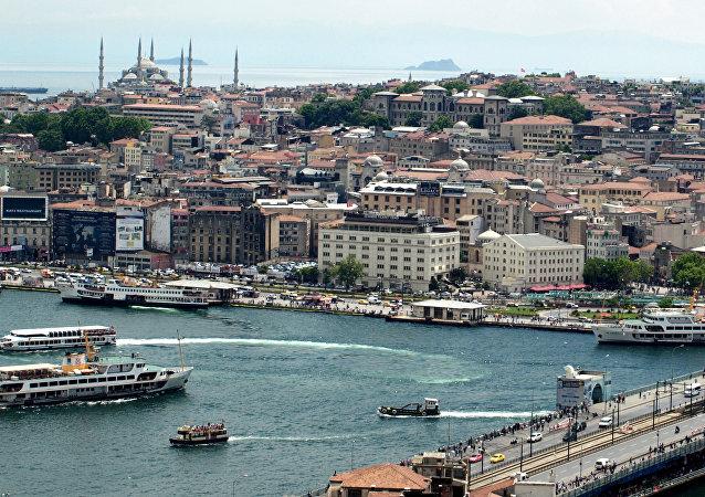 Estambul (imagen referencial)