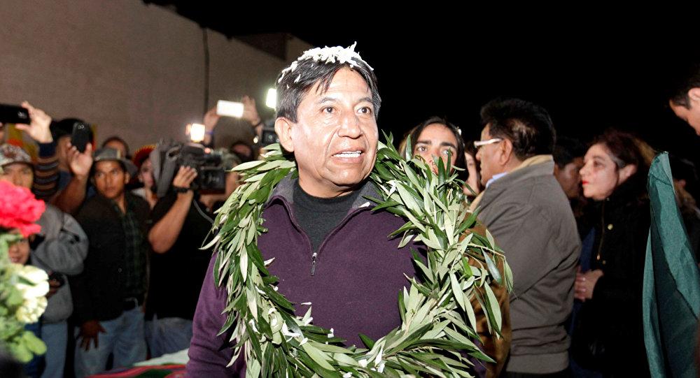 Resultado de imagen para Choquehuanca