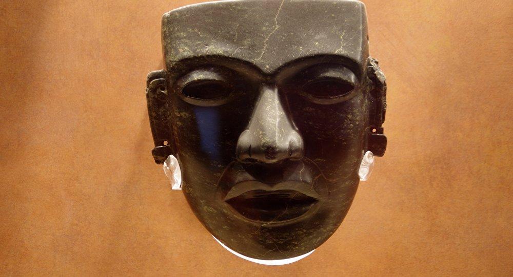 Exposición De Máscaras Un Recorrido Por La Historia De México