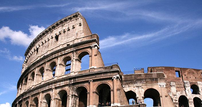 Roma (Archivo)