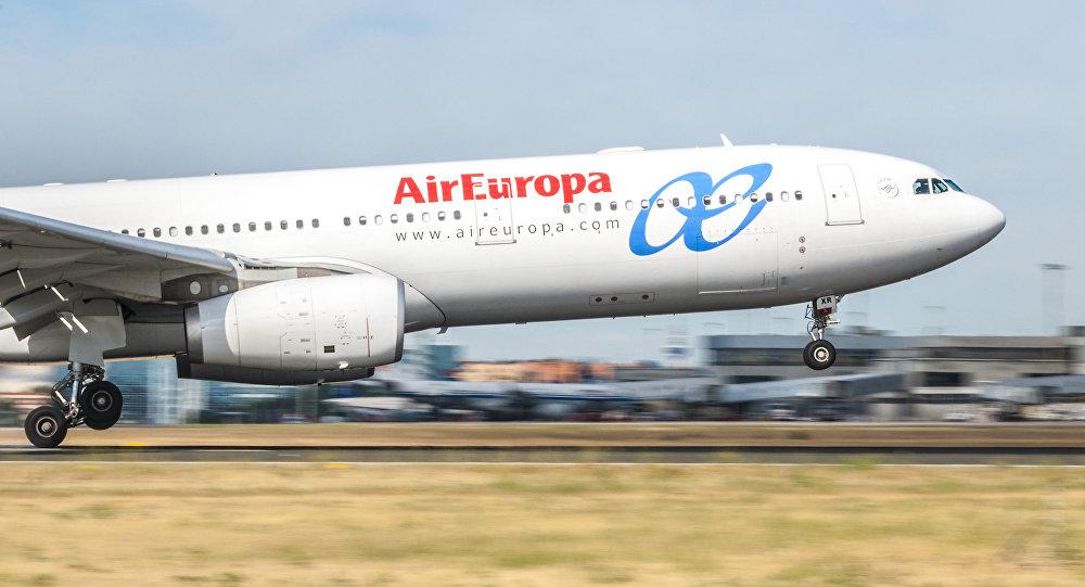 Condor Flugdienst GmbH y Air Europa abrirán frecuencias hacia Ecuador