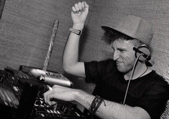 DJ Jay Whalley