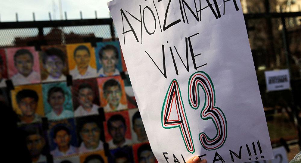 Nuevo seguimiento de la CIDH sobre masacre de Ayotzinapa en México