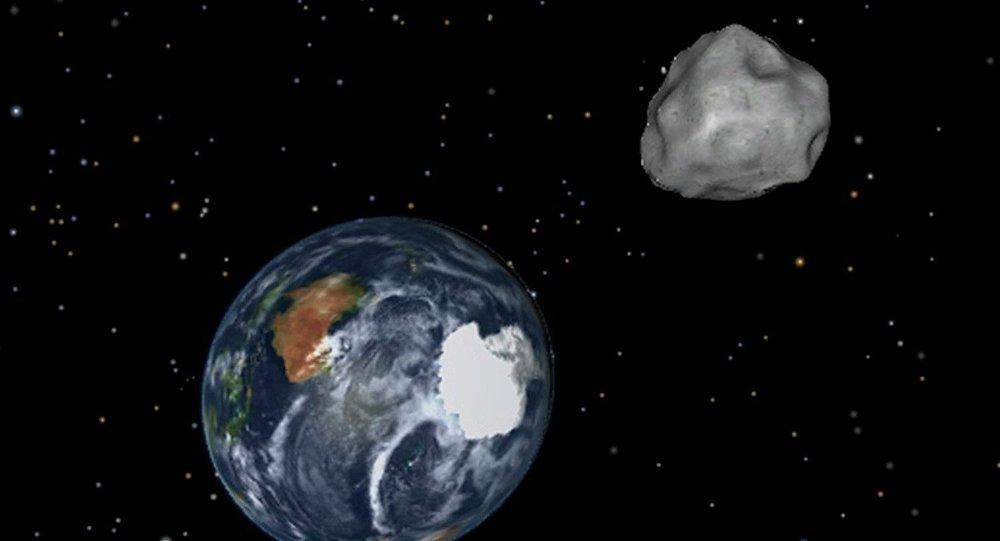 Casa Blanca: Es 'real' impacto de asteroide catastrófico