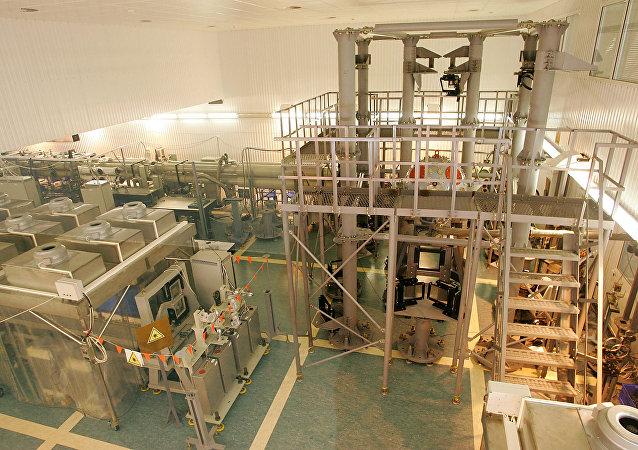Centro Nuclear Sarov