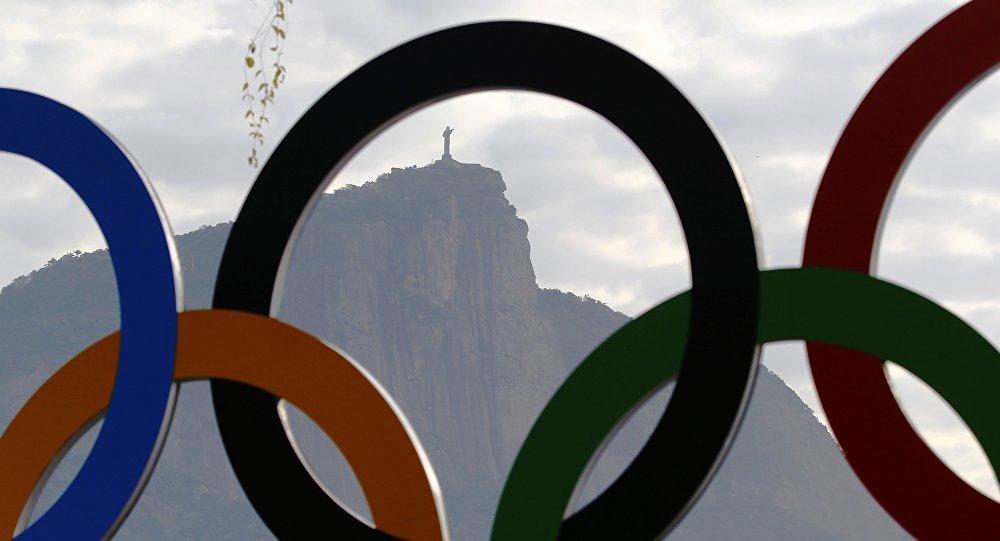 JJOO de Río 2016