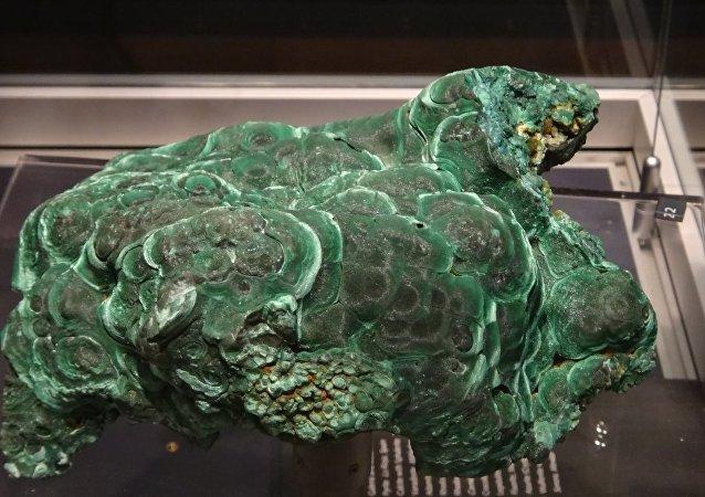 Un mineral