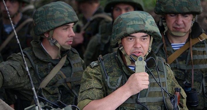 Rusia desarrolla un sistema de radiocomunicación sin análogos en el mundo