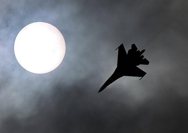 Estonia indecisa sobre la propuesta rusa de discutir la seguridad aérea