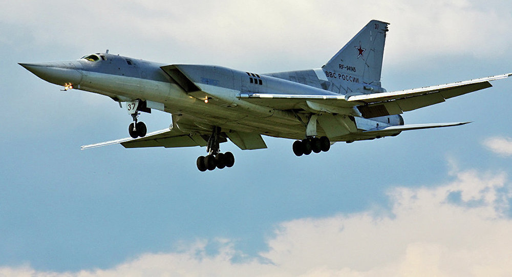 Resultado de imagen para Tu-22M3