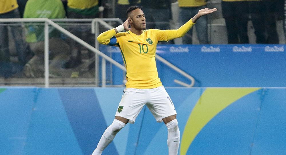 El regalo de Javier Pastore a Neymar por su llegada al PSG