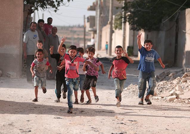 Manbij liberada de Daesh