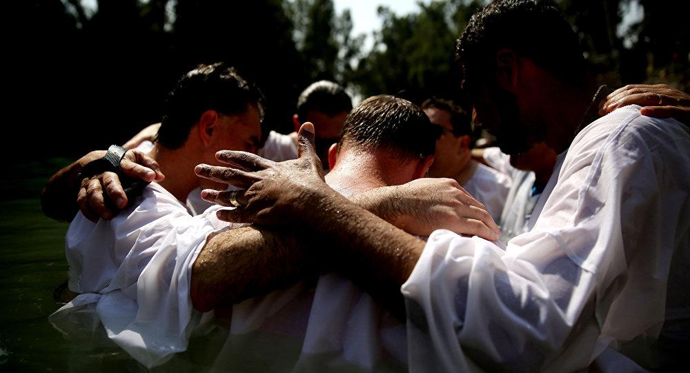Los evangelistas de Brasil