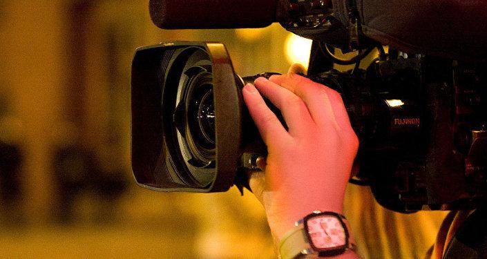 Videocámara (imagen referencial)
