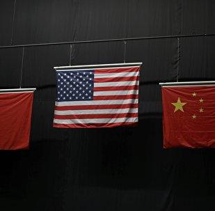 China se enfurece por el error en su bandera en los JJOO de Río