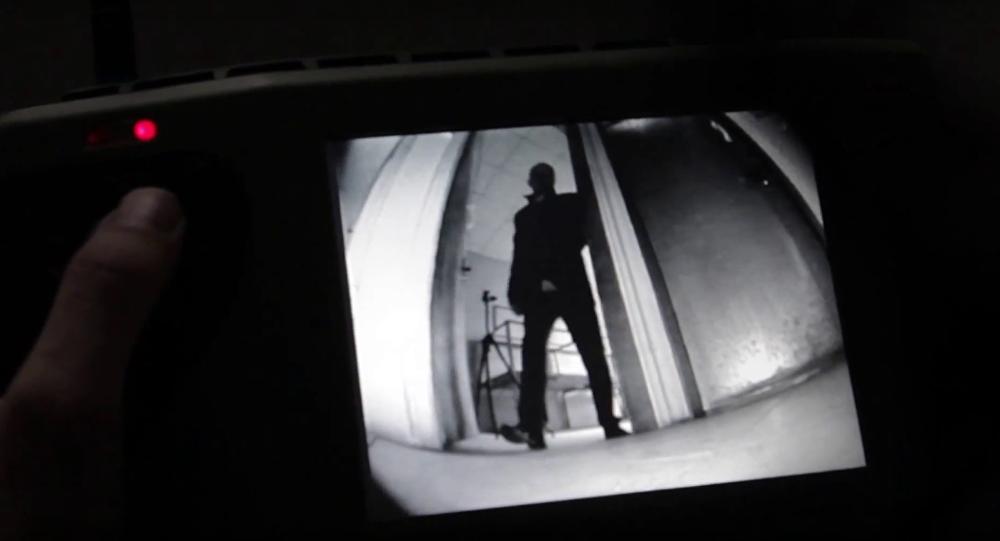 La policía rusa usará 'pokeballs' para cazar ladrones