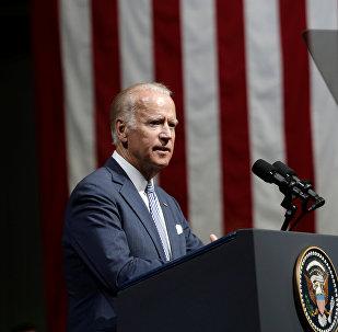 Joe Biden, el 47º vicepresidente de EEUU (2009-2017) (archivo)