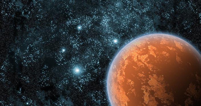 El espacio exterior