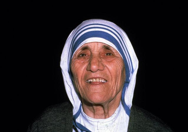 Madre Teresa de Calcuta, 1979