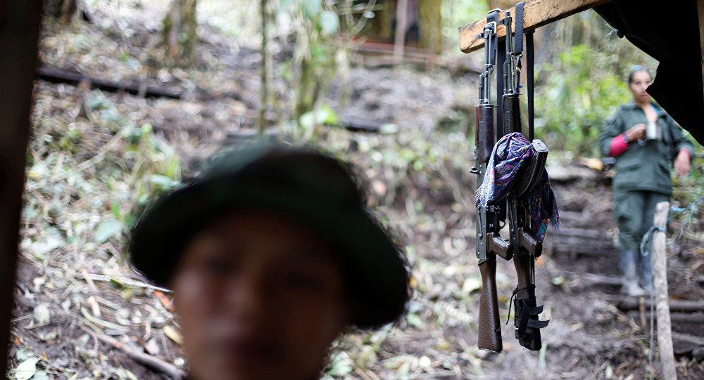Gobierno colombiano decreta el cese bilateral al fuego