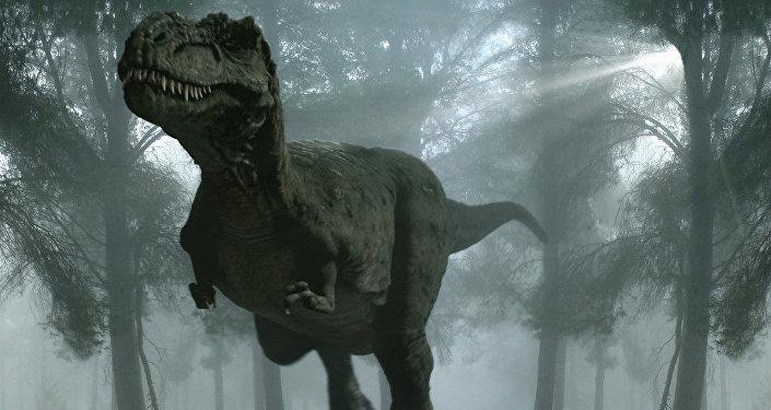 Dinosaurio (archivo)