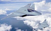 F/A-XX (diseño de Boeing)