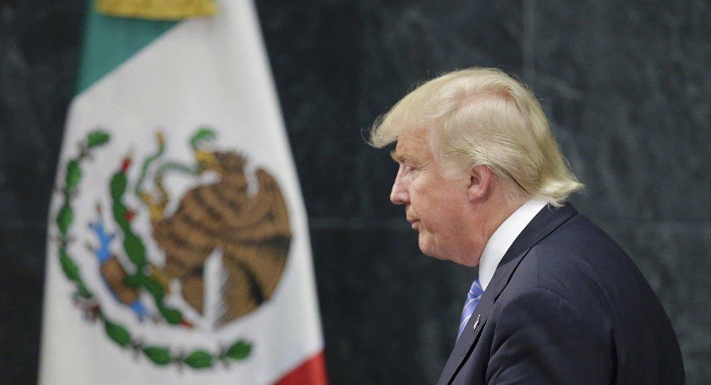 Algo no quedó claro en la reunión: ¿quién pagará el muro?