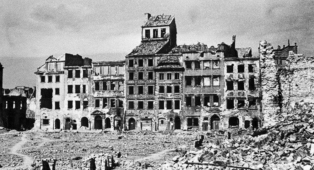 Polonia 1939: la invasión que desencadenó la II Guerra Mundial ...