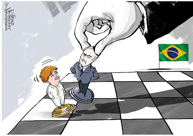 El fin de una era en Brasil
