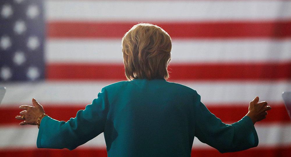 Retomará Hillary Clinton campaña en un par de días