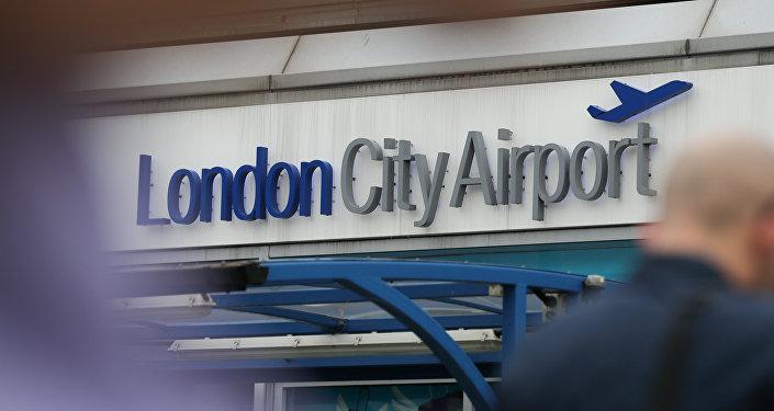 Aeropuerto London City