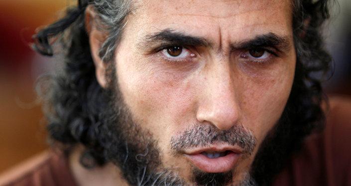 Jihad Ahmad Deyab (archivo)