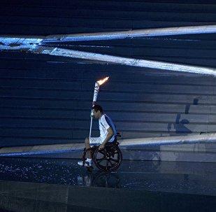 Apertura de los Juegos Paralímpicos en Río