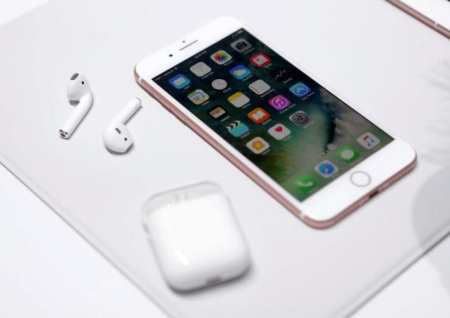 La esperada presentación del nuevo iPhone 7