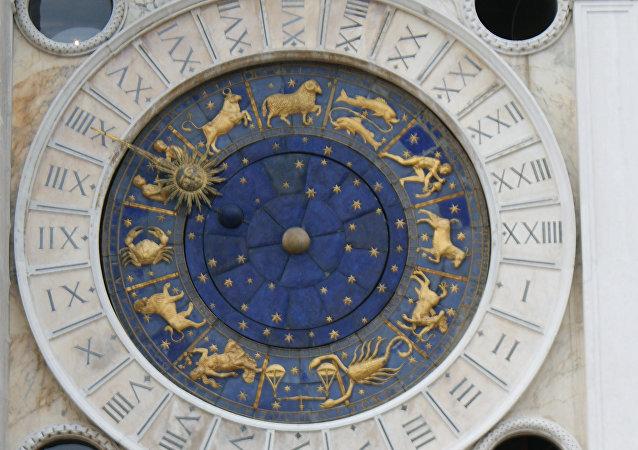 Para la astrología hay una relación entre los fenómenos astronómicos y nuestra realidad