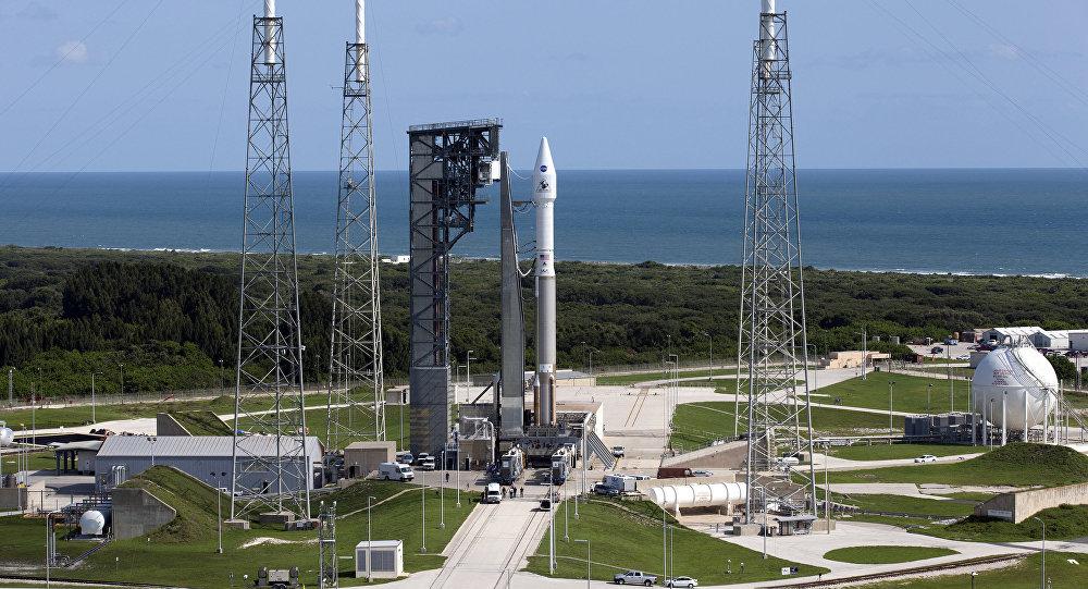 Lanzamiento de Atlas V