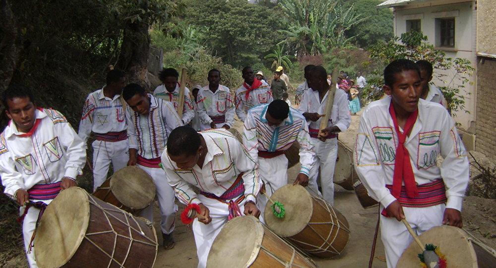 Afrodescendientes en Bolivia