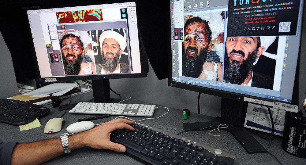 Experto de Agence France Presse realiza análisis de imágenes falsificadas