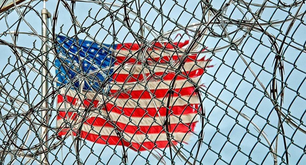 Una cárcel estadounidense (imagen referencial)