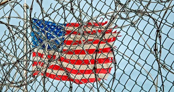 Una cárcel estadounidense