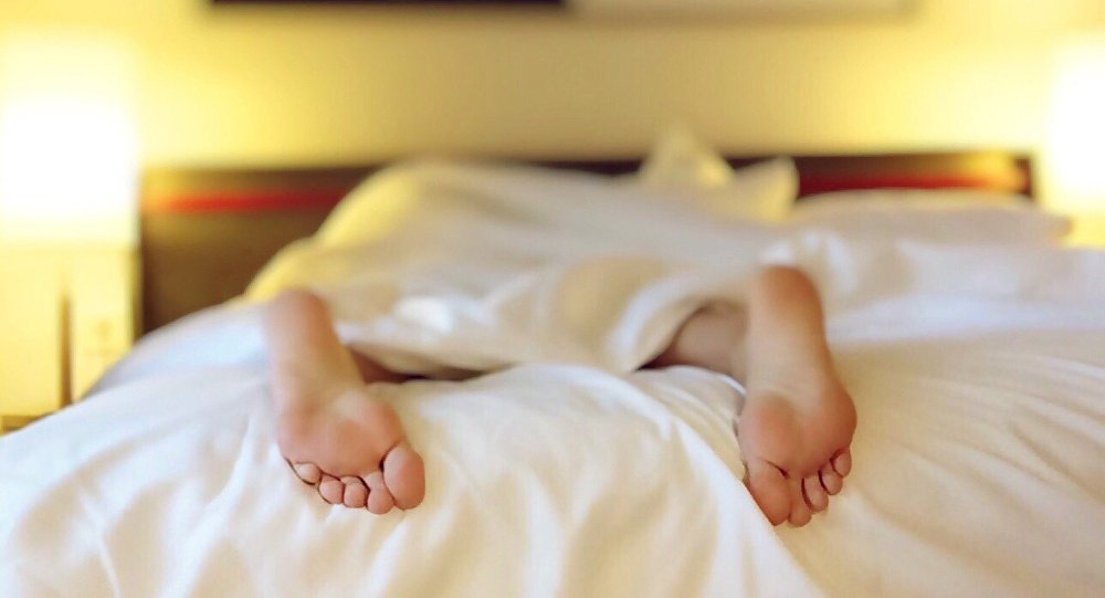 ¿Dormir daña su salud?