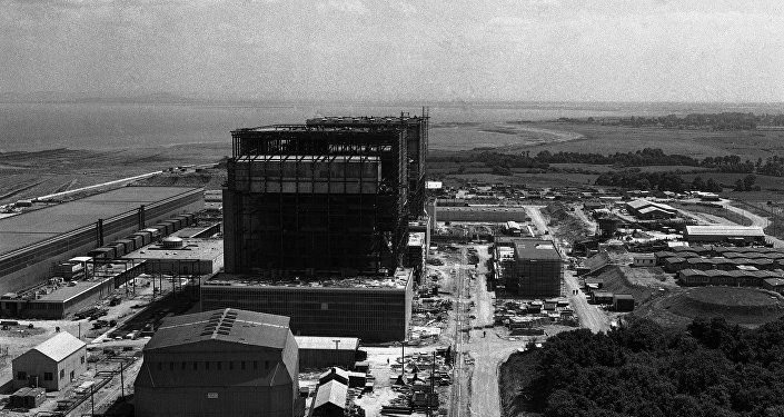 Hinkley Point (Archivo)