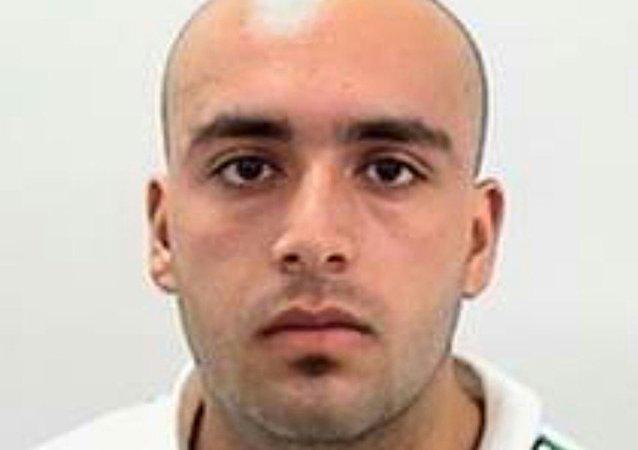 Ahmad Khan Rahami, detenido por supuesta vinculación con la explosión de una bomba en Nueva York