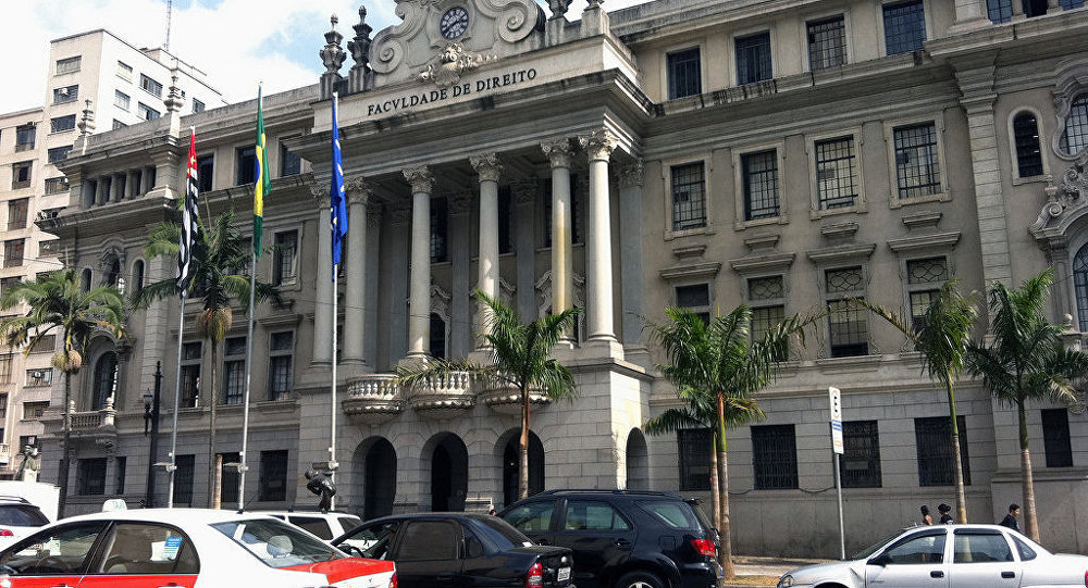 Universidad de São Paulo