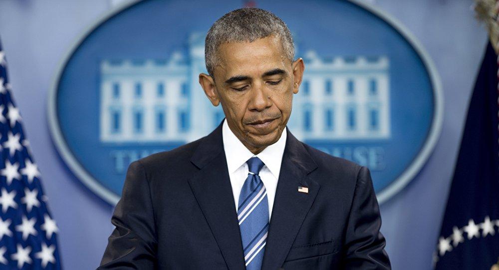 Resultado de imagen para Lo que dejó Obama como presidente de EEUU.