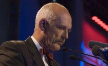 Janusz Korwin-Mikke, diputado polaco